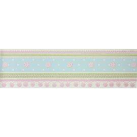 Výprodej - dětské tapety na zeď  Bambino 134407 - bordura