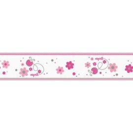 2193-12 dětské tapety na zeď Esprit Kids II 219312 - bordura