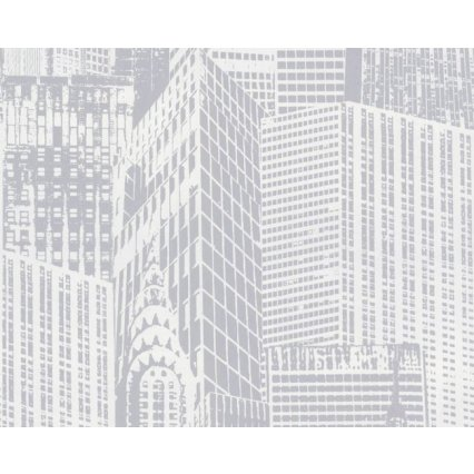 2528-38 tapety na zeď Manhattan 252838