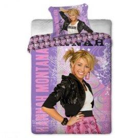Dětské povlečení Hannah Montana 3