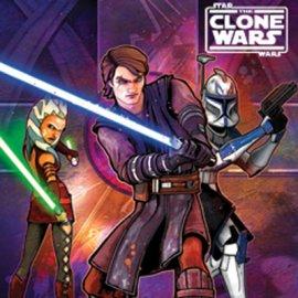 Dětský polštářek Star Wars - Anakin
