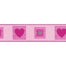 5312-16 dětské tapety na zeď Boys and Girls 3 531216 - bordura