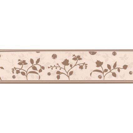 Výprodej - Tapety na zeď Pretty Natural 581259 - bordura