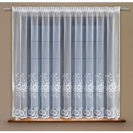 Záclona kusová Bibiana