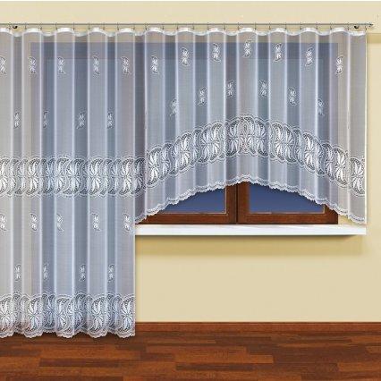 Záclona kusová Andrea