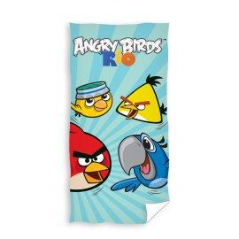 Dětská osuška Angry Birds - Rio