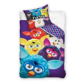 Dětské povlečení Furby