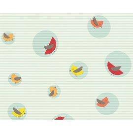 Výprodej - tapety na zeď Esprit Kids 4 302983