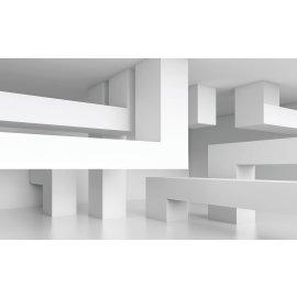 3D Abstraktní fototapeta