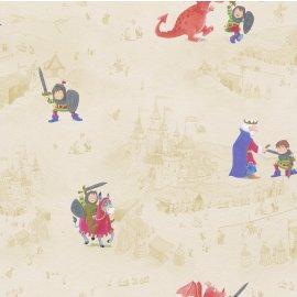 Výpredaj - Dětské tapety na zeď Villa Coppenrath 2 297713