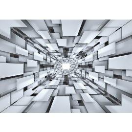 3D Fototapeta Abstraction