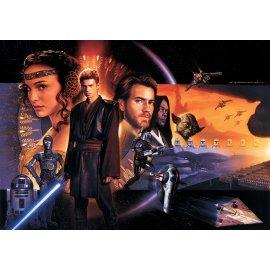 Výprodej - Dětská fototapeta Star Wars I
