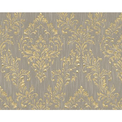 Tapety na zeď Metallic Silk 306593