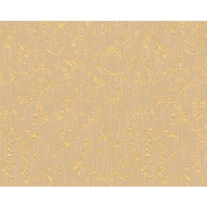 Tapety na zeď Metallic Silk 306603