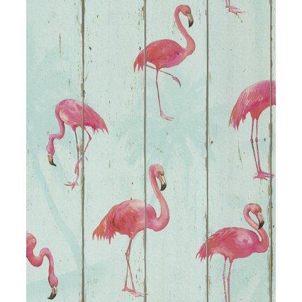Výprodej - tapety na zeď B. B. Home passion V 479706
