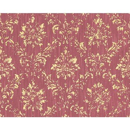 Tapety na zeď Metallic Silk 306626