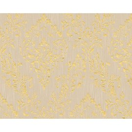 Tapety na zeď Metallic Silk 306592