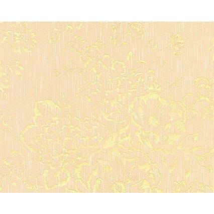 Tapety na zeď Metallic Silk 306573