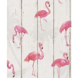 Výprodej - tapety na zeď B. B. Home passion V 479720