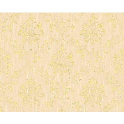 Tapety na zeď Metallic Silk 306623