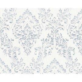 Tapety na zeď Metallic Silk 306591