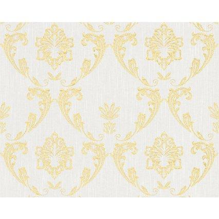 Tapety na zeď Metallic Silk 306581