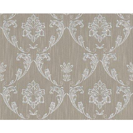Tapety na zeď Metallic Silk 306583