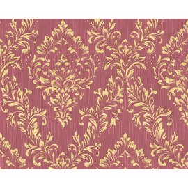 Tapety na zeď Metallic Silk 306596