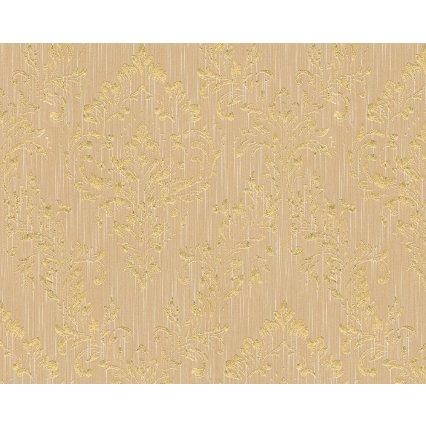 Tapety na zeď Metallic Silk 306594