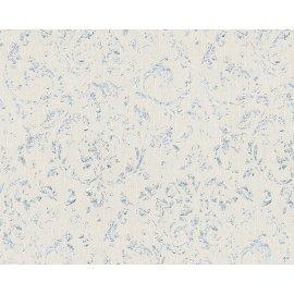 Tapety na zeď Metallic Silk 306601