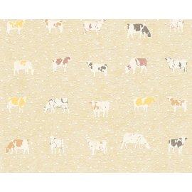 Výprodej - tapety na zeď Kitchen Dreams 2 324591