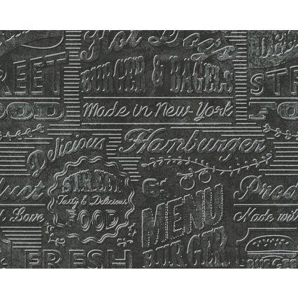 Výprodej - tapety na zeď Kitchen Dreams 2 306643
