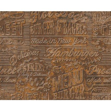 Výprodej - tapety na zeď Kitchen Dreams 2 306642