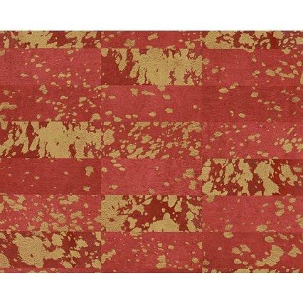Tapety na zeď Saffiano 340621