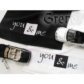 Ručník You & Me