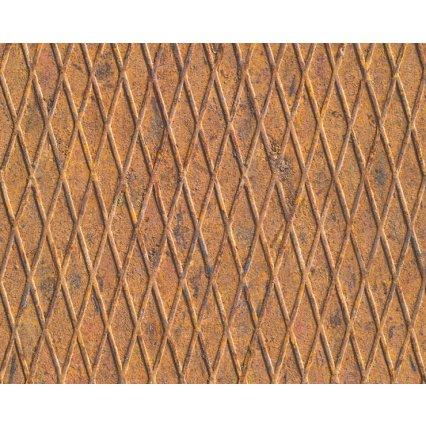 Tapety na zeď Rusted 343463
