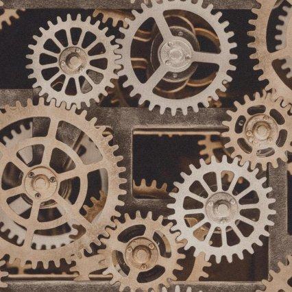 Tapety na zeď Factory III 940114