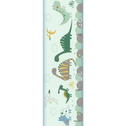 Tapety na zeď Bambino XVIII 248852 - bordura