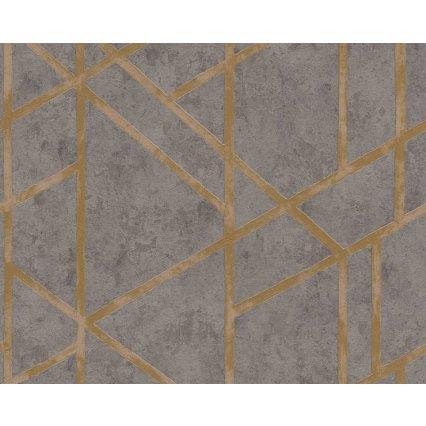 tapety na zeď Metropolitan Stories 369281