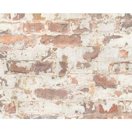 Tapety na zeď Metropolitan Stories 369291
