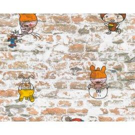 Dětské tapety na zeď Boys and Girls 6 369871