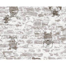 Dětské tapety na zeď Boys and Girls 6 369872