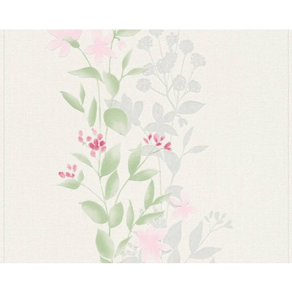 tapety na zeď Blooming 372661