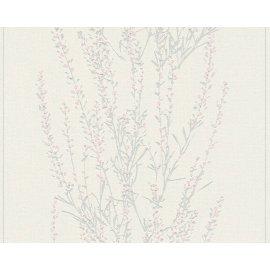 Tapety na zeď Blooming 372671