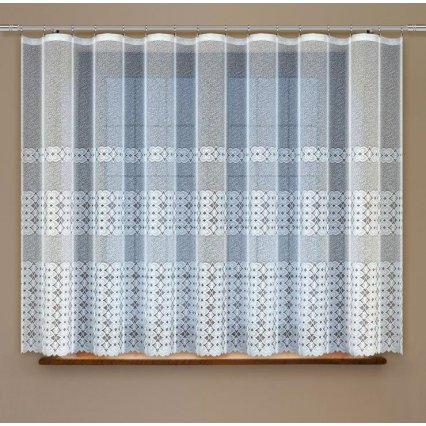 Záclona kusová Antonina