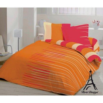Povlečení Florence Orange