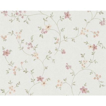 93770-1 tapety na zeď Fleuri Pastel 937701