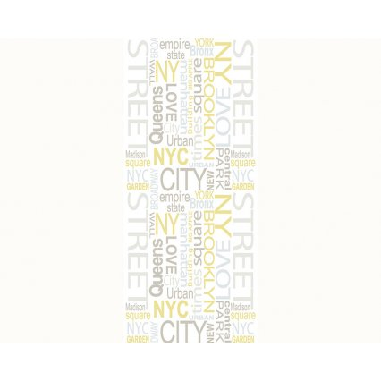 Výprodej - samolepící tapety - panel Pop Up 942392