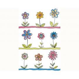 Výprodej - samolepící tapety - panel Pop Up 942321