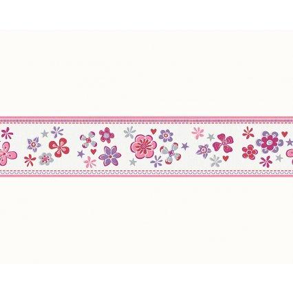 94127-3 dětské tapety na zeď Esprit Kids 3 941273 - bordura